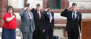 94th Veteran's Day 01