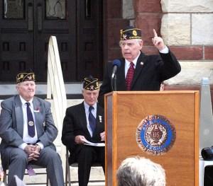 94th Veteran's Day 12