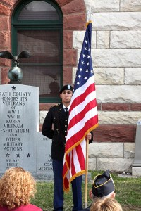 94th Veteran's Day 13