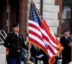 94th Veteran's Day 16