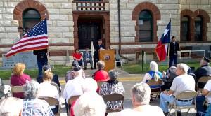 94th Veteran's Day 22