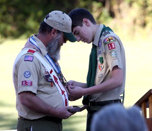 Barberee Eagle Scout 15