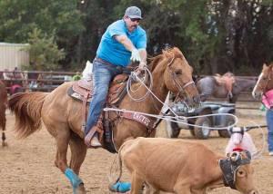 Crawford vet rodeo 09