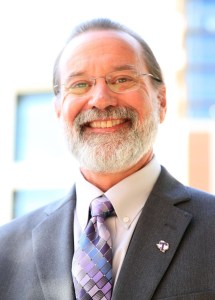 Dr. Philip D. Sudman