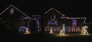 Lights by Rachel 8