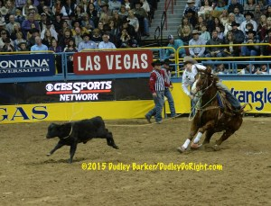 NFR Rd 10 Marty Yates