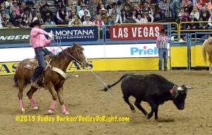 NFR Rd 5 Jake Long