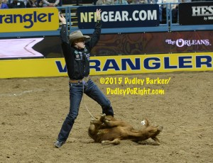 NFR Rd 6 Marty Yates