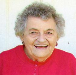 Lavonia Evelyn Hannusch Dobson