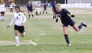 Girls championship 16