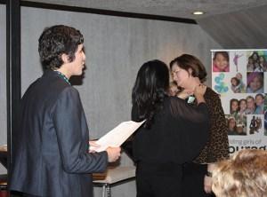 Hannah awards 09