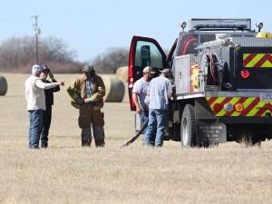 Shoting range fire 04