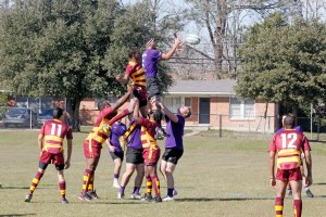 TSU Rugby 1