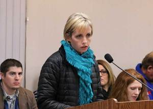 Melanie Taylor with Boucher, Morgan and Young presented the council with another Agreed Upon Procedures Report that showed the city;s documentation of money was spot on.