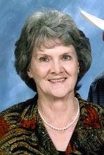 Patsy Ruth Tidwell