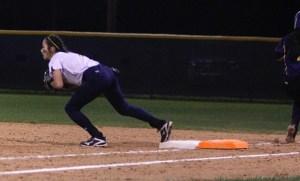 Softball v Godley 4