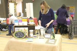 Faith Arts & Crafts Show 13