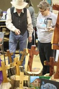 Faith Arts & Crafts Show 15