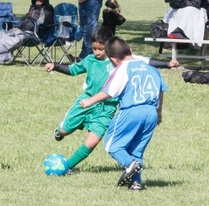 Youth Soccer 0319 08
