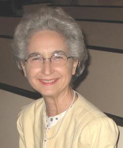 Dr. Nancy Elizabeth (Ray) White
