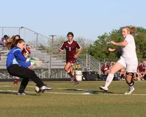 Bees-Bwood Soccer 21