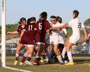 Bees-Bwood Soccer 27
