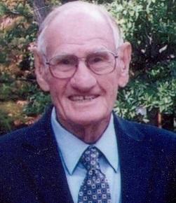 Ernest Boucher