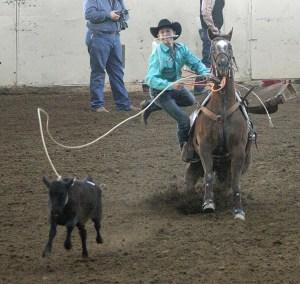 THSRA Reg III Rodeo 09