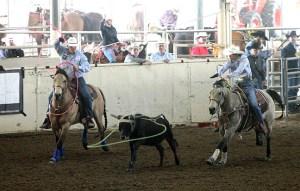 THSRA Reg III Rodeo 14