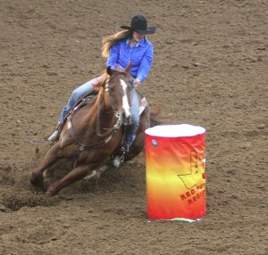 THSRA Reg III Rodeo 18