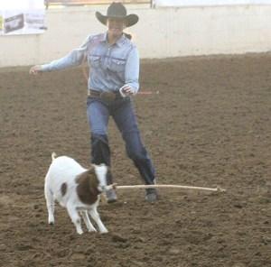 THSRA Reg III Rodeo 22