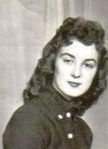 Betty Joyce Deisher