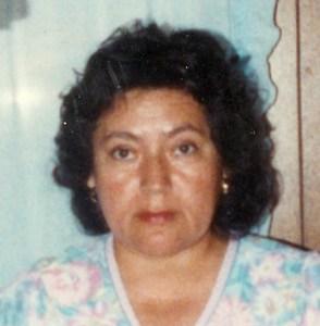 Rosa Maria Torres (Orozco)