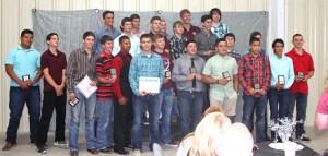 HS Boys Athletics