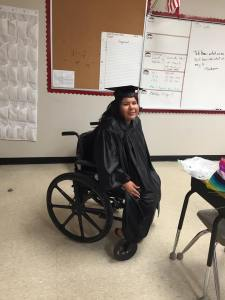 Lingleville Graduation 08