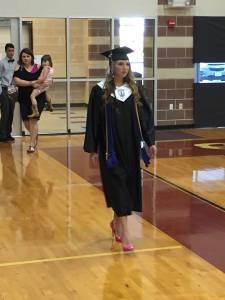 Lingleville Graduation 11