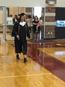Lingleville Graduation 16