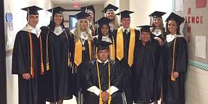 Lingleville Graduation Feature