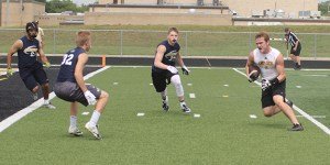 Sville 7-on-7 McGregor 10