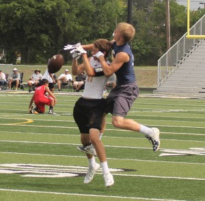 Sville 7-on-7 McGregor 12