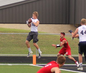Sville 7-on-7 McGregor 15