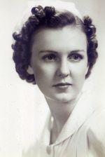 Minnie Josephine Basore Harrison