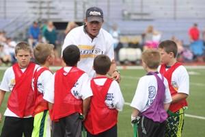 2016 Summer Fun Football Camp 11