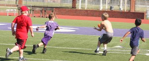 2016 TSU Football Camp 04