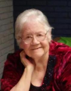 Gladys Irene Miller