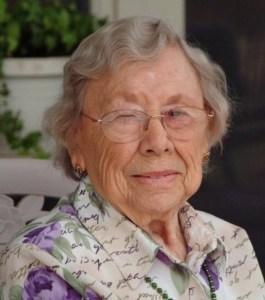 Carol Virginia Lystad