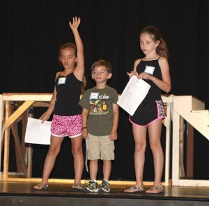 Art and Theater Camps 24