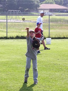 Jacket Baseball Camp 03