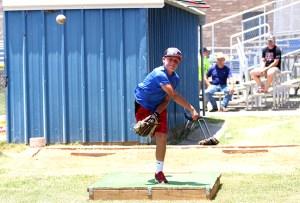 Jacket Baseball Camp Older 12