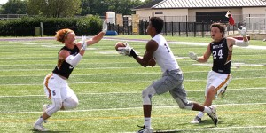 Stephenville-Wylie 7on7 FEATURE